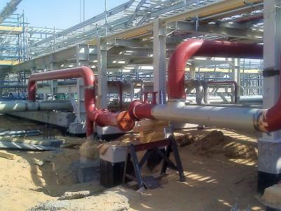 SOUTH YOLOTEN GAS FIELD DEVELOPMENT PROJECT-PACKAGE 2/ TURKMENISTAN